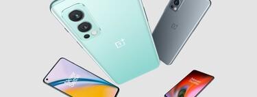 OnePlus Nord 2 5G: el primer OnePlus con chipset MediaTek promete potencia y capacidad fotográfica nivel flagship por menos dinero