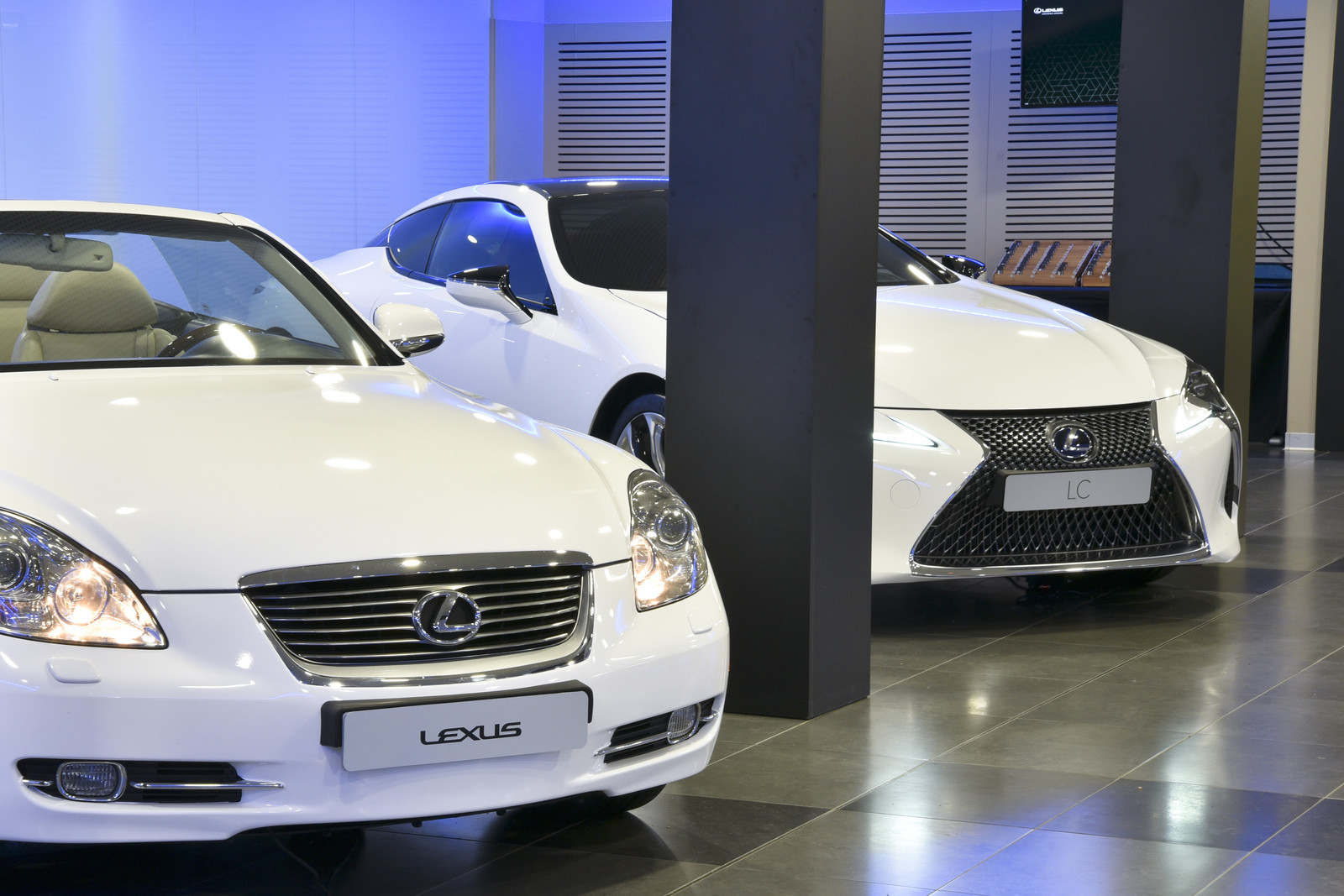 Foto de Lexus 30 aniversario (29/103)