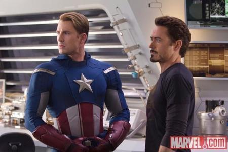 Robert Downey Jr. se incorpora a 'Capitán América 3', la Guerra Civil de Marvel