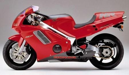 Honda Nr 750 2