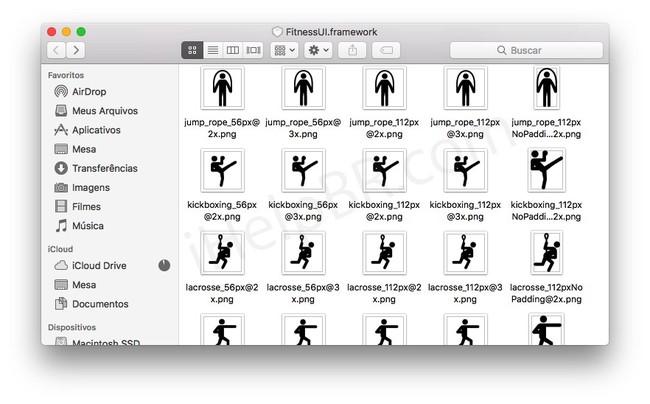 Apple Watch Exercicios 8