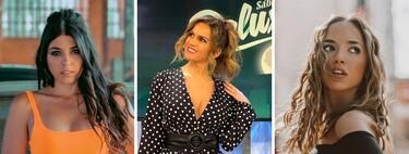 FACUA denuncia a Marta López y a tres concursantes de 'La Isla de las Tentaciones' por publicidad ilícita: Los motivos y consecuencias