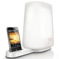 Philips Wake-up Light HF3490 viene ahora con compatibilidad con iPod
