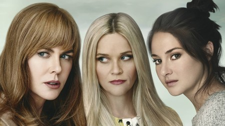 'Big Little Lies', mejor serie limitada en los Emmy 2017