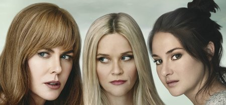 'Big Little Lies', mejor serie limitada en los Emmy 2017