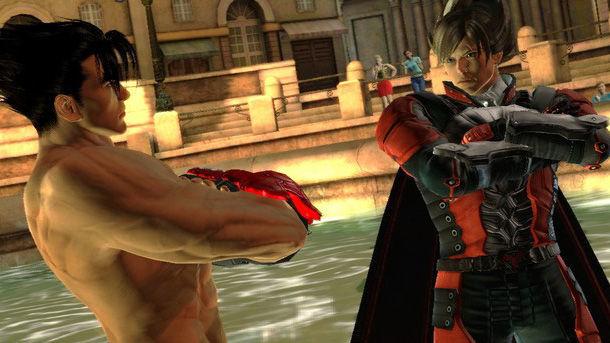 Foto de 140211 - Tekken Tag Tournament 2 (8/8)