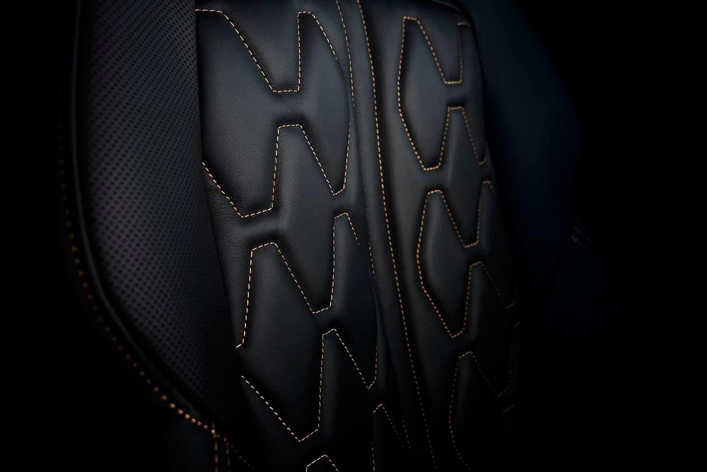 Foto de Peugeot 508L PHEV (10/11)