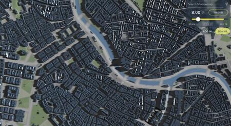 Shadowmap 1