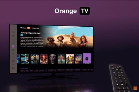 Canales de Orange TV: listado completo y todas las ventajas que aporta la televisión de pago