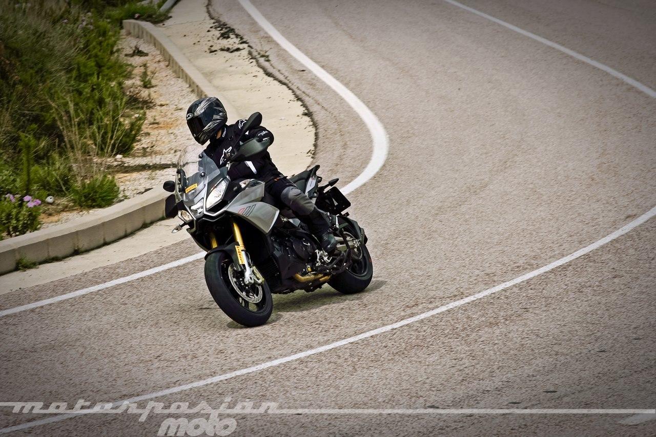 Foto de Pirelli Scorpion Trail II (14/29)