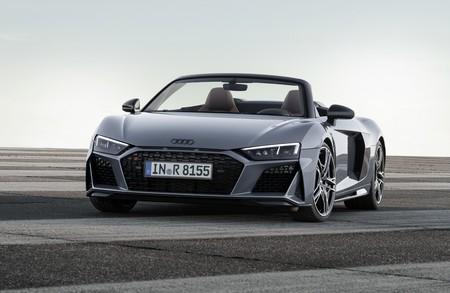 Audi R8 2020 10