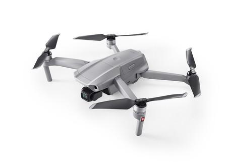 Mavic Air 2: el nuevo dron de DJI puede tomar fotos de 48 megapixeles y grabar video 4K a 60 fps, este es su precio en México