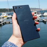 Android 8.0 Oreo llega al Sony Xperia XZ Premium junto con 3D Creator y otras novedades