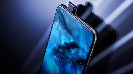 Adiós al notch: Xiaomi estaría preparando un smartphone con cámara frontal pop-up