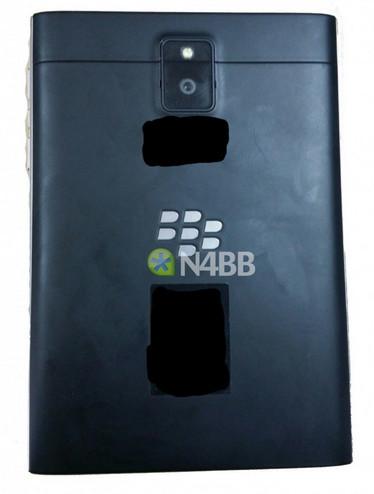 BlackBerry Windermere