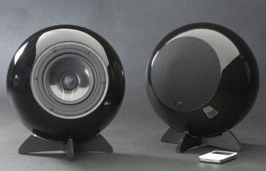 Altavoces inalámbricos Elipson con Bluetooth