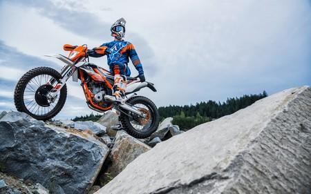 La RFME quiere proteger a la moto de campo con una iniciativa pionera en España