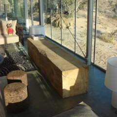 Foto 4 de 17 de la galería casas-poco-convencionales-vivir-en-el-desierto en Decoesfera