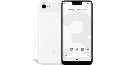 Google Pixl 3 Xl