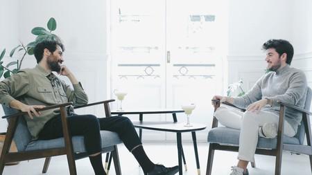 En vídeo: conocemos un poco más a Juan Vidal, el diseñador español que ha vestido a Lady Gaga y la Reina Doña Letizia
