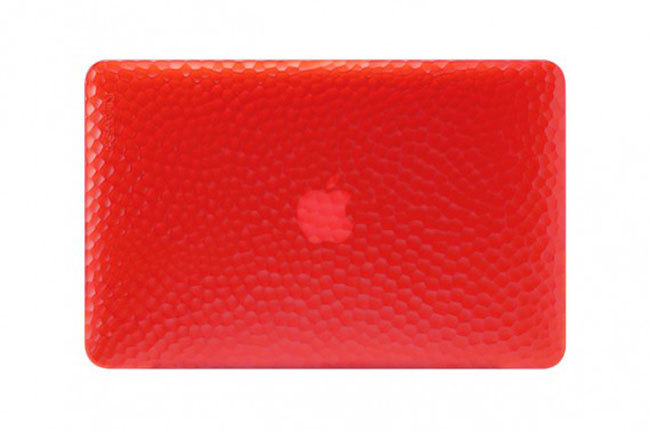 Funda para Macbook Incase Hammered Hardshell 2