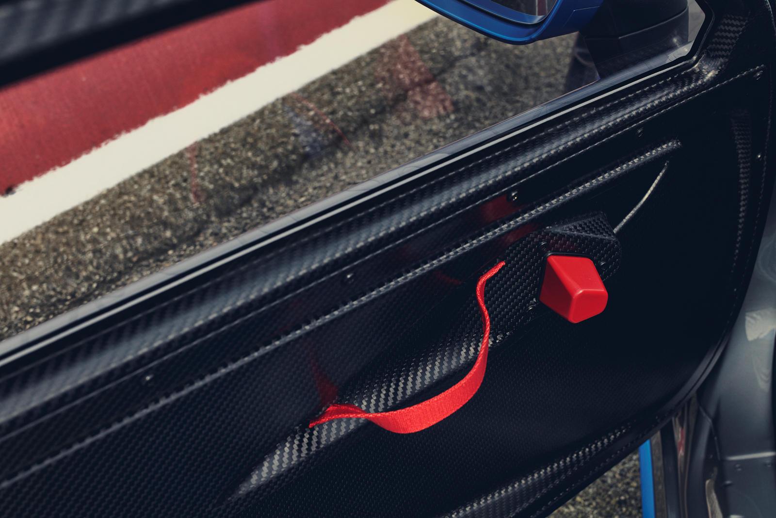 Foto de Porsche 911 GT3 Cup (6/22)