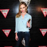 Kate Bosworth Guess Nueva york
