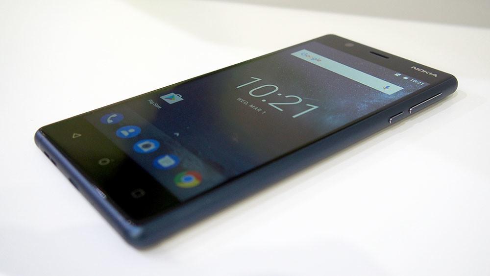 Foto de Nokia 3, primeras impresiones (1/16)
