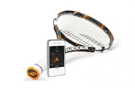 Babolat Play Pure Drive, la primera raqueta conectada del mercado