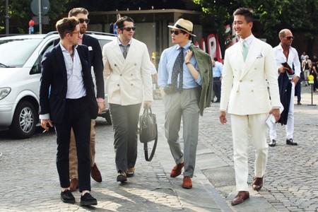 ¿Dónde encontrar ese blazer cruzado tan de moda?