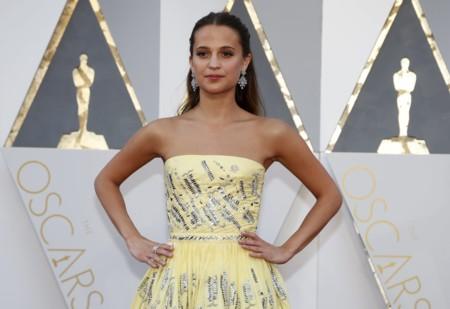 Los Oscars 2016: ¡Damos el pistoletazo de salida de la alfombra roja!