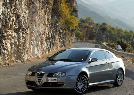 Alfa Romeo Gt 2003 1600 02