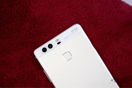 Huawei P9 Doble Camara Leica