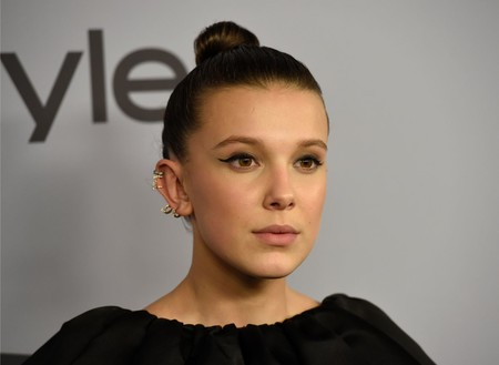 Millie Bobby Brown Peinados 8