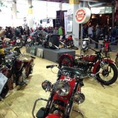 Foto 30 de 68 de la galería swiss-moto-2014-en-zurich en Motorpasion Moto