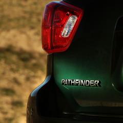 Foto 17 de 19 de la galería nissan-pathfinder-rock-creek-edition en Motorpasión