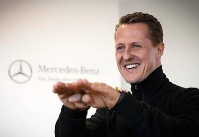 Michael Schumacher sale del coma y comienza rehabilitación