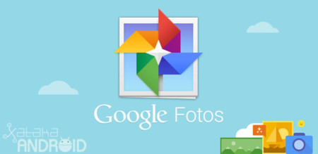 Google Fotos ya es una aplicación independiente en Android 5.0 Lollipop [APK]