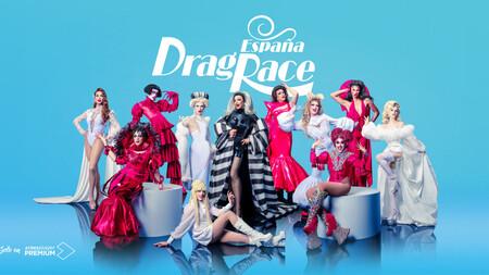 'Drag Race España': ATRESplayer desvela la fecha de estreno de la esperada versión del reality de RuPaul