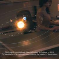 Un robot y el sistema solar son los protagonistas del nuevo vídeo de Magic Leap