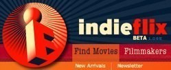 Indieflix, grabar el DVD después de la compra
