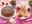 Pastel ligero de fresas y yogur griego. Receta