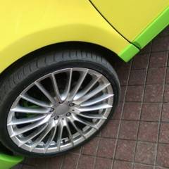 Foto 12 de 17 de la galería bugatti-veyron-fail en Motorpasión