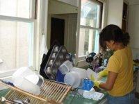 La limpieza del hogar, un aliado a la hora de quemar más calorías