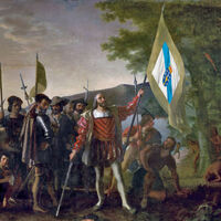La teoría no tan descabellada que sostiene que Cristóbal Colón era en realidad gallego