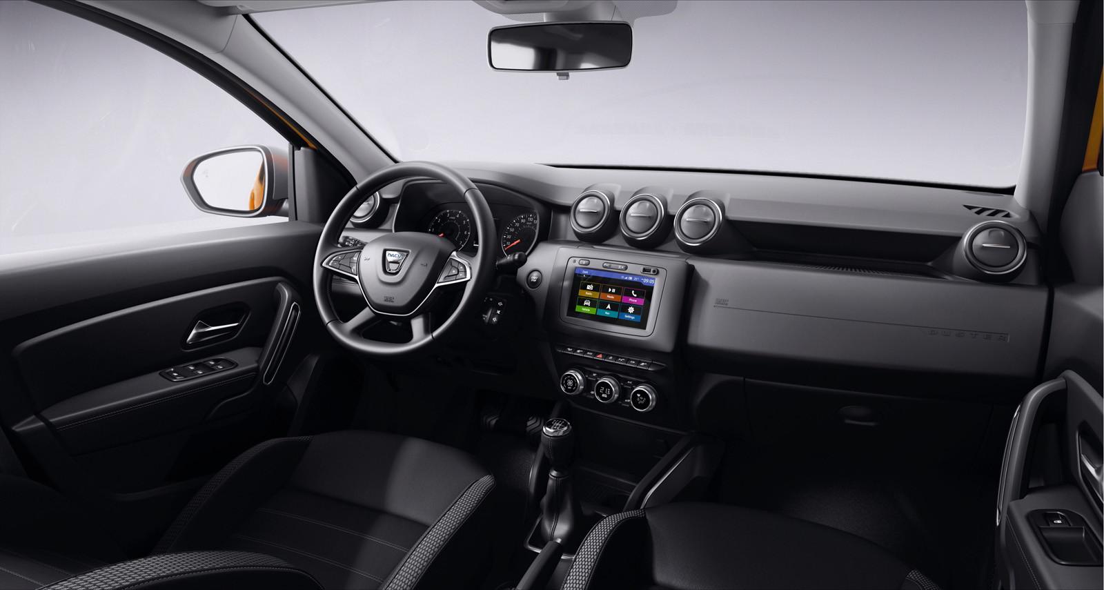 Foto de Dacia Duster 1.3 TCe (3/7)