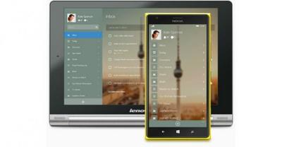 Windows en corto: Wunderlist para Windows Phone, actualizaciones de apps y Chrome de 64-bits para Windows