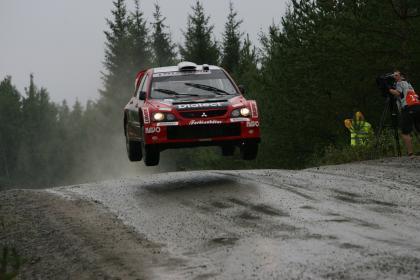 Finlandia se rebela contra la FIA