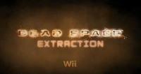 'Dead Space Extraction', se muestra en nuevas imágenes