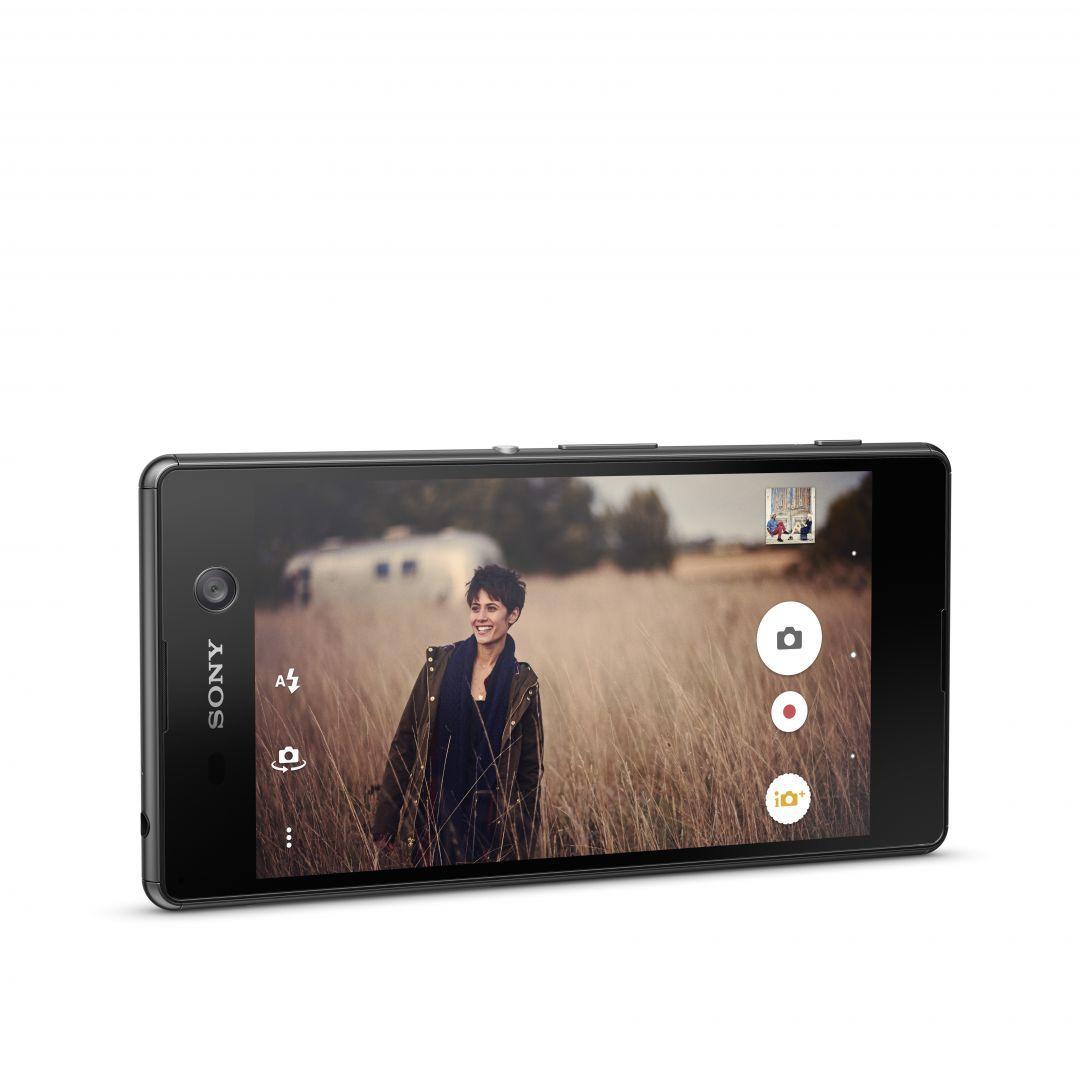 Foto de Sony Xperia M5 (6/12)